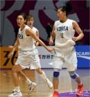 '영어 시험 보고 북측 용어 쓰고' 女농구 단일팀의 소통법