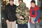 정유라 자택침입 남성 2심서 징역 7년…2년 감형