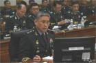 육군 국감, 참모총장 이중 관사·북한 대비 태세 약화 집중 거론