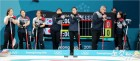 '올림픽 銀' 이끈 외국인 코치, 그는 왜 '팀 킴'을 100% 지지했나