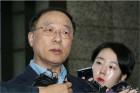 홍남기 세 차례 신검 끝에 군대 안가…재산은 8억6천만원
