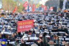 지난해 집회‧시위 개최 '역대 최다'…불법은 감소세