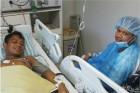 절망의 캄보디아 청년, 전주 예수병원 인술로 다시 태어나