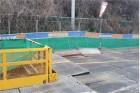 부산 도시철도 공사구간 절개지 붕괴 우려…일대 도로 전면 통제(종합)