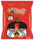 삼양, 핵불닭볶음면 mini 출시…스코빌지수 12000