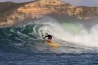 제2의 스켈레톤을 꿈꾸며…한국 서핑, 파도를 넘는다