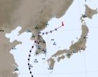정부, 태풍 '솔릭' 대비 중앙재난안전본부 가동