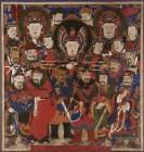 짧지만 강렬했던 대한제국의 궁중미술