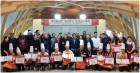 국제한식조리학교, 한식과 내추럴와인의 만남
