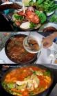 'VJ특공대' 무더위 날릴 폭포 식당 3곳, 메뉴는?… 랍스타 해신탕-솥뚜껑 닭볶음탕-메기 매운탕