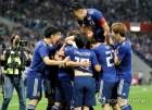 일본-우루과이, 한국-파나마 경기 후 가생이닷컴에 올라온 일본반응