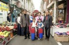 사상구 덕포1동, '우리마을 전통혼례 및 주민화합의 날' 개최