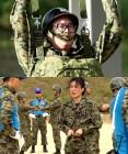 '진짜사나이300' 김재화-감스트, 집중과외 교육생 낙점! 입틀막X훌러덩 방탄모 대탈출