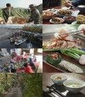 '한국인의 밥상' 여주 게걸무-북성포구 꽃게&졸복-강화 순무-감은사 무왁저지…무궁무진 무밥상