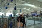 인천공항 제2터미널 개장 1년간 1900만 명 이용