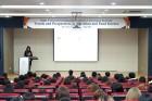 동아대 바이오헬스융합연구소-식품영양학과, 일본 효고현립대학 초청 국제학술대회 개최