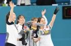 열아홉 살 `춘천 걸스' 아시아·태평양 컬링 퀸 오르다