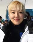 강원도청 김보름 빙속월드컵 女 매스스타트 동메달