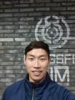 전국 체력왕중왕 대회 김성용씨 장관상 차지