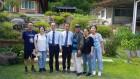 청도군 '톡톡한 관광택시' 두 운전기사 중국교포 가족 뿌리 찾는데 도움