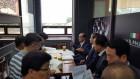 이승율 청도군수 기획재정부 방문 국비지원 요청