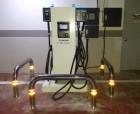 한국전력공사 공동주택 전기차 충전시설 무료 설치사업 진행