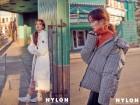 김소현, LA에서도 미모 폭발! 감각적인 패딩 화보 공개 '新 패셔니스타 예고'