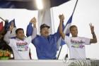 NICARAGUA GOVERNMENT