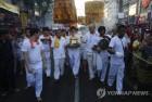 MYANMAR BELIEF CHINESE FESTIVAL
