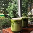 예쁜 정원·다다미방서 즐기는 일본식 감성 카페