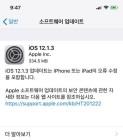 애플, iOS 12.1.3 배포