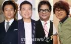 최수종·이재룡·이무송·홍서범, '라스' 동반 출격..웃음사냥