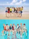 가족과 함께 혹은 해외 스케줄..아이돌 그룹의 추석은?