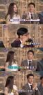 '해투4' 조윤희♥이동건, 알콩달콩 신혼 공개..첫 기념일에 족발?