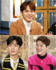 """'해투4' 세븐틴 민규 """"차은우, '얼굴 천재'끼리 친구 부담"""""""