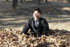 도복 입고 나타난 '제기왕 이천수'... 박항서·설현도 참여