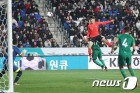 '이청용 결승 헤더골' 한국, 두드린 끝에 뚫었다! 볼리비아에 1-0 승
