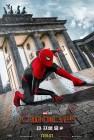 '스파이더맨:파 프롬 홈', 이색적인 스페셜 포스터 공개