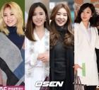 '진사-여군4' 공현주-이채영-나나-차오루, 혜리 멈춰!