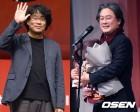 봉준호·박찬욱, 해외 인정? '존경'하는 한국영화