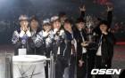 아프리카 승리에 SK텔레콤, 롤드컵 한국대표 선발전 나간다