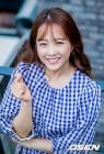 """박보영 """"멜로영화 하고 싶었는데 이젠 어려워서 못 하겠다"""""""
