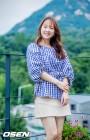 """박보영 """"보호본능 일으키는 캐릭터 싫다, 귀여운 이미지 깨고파"""""""