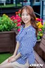 """박보영 """"연애할 때 다 퍼주는 스타일, 이젠 못된 연애해볼래""""(종합)"""