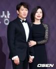 '대상 부부' 지성♥이보영, 열일 행보→3년만 둘째 임신 '겹경사'(종합)