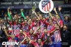 UEFA 슈퍼컵 이모저모... 압도적인 라리가, 10년 간 9회 우승