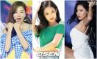 레드벨벳 슬기·블랙핑크 제니·마마무 화사, 걸그룹 평판 1·2·3위