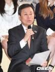 """도종환, """"2030년 또는 2034년 남북중일 월드컵 공동 개최"""" 제안"""