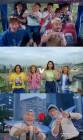 강호동·유재석부터 유인나·샤이니 키까지, tvN 브랜드송 뮤비 공개