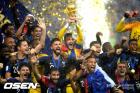 FIFA 랭킹, 프랑스-벨기에 공동 1위...한국 55위, 일본 54위